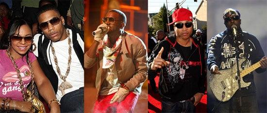 BET Hip Hop Awards Go On, Despite TI's Arrest
