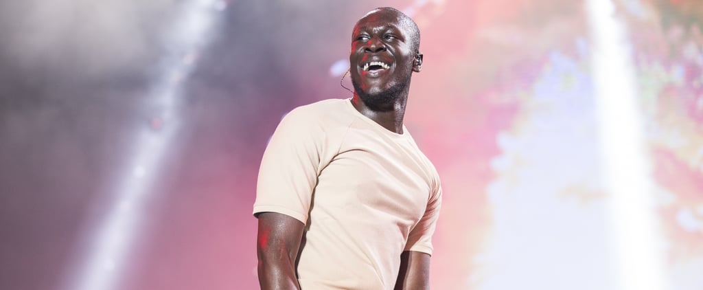 Stormzy's Madame Tussauds Figure Is Coming in Summer 2021