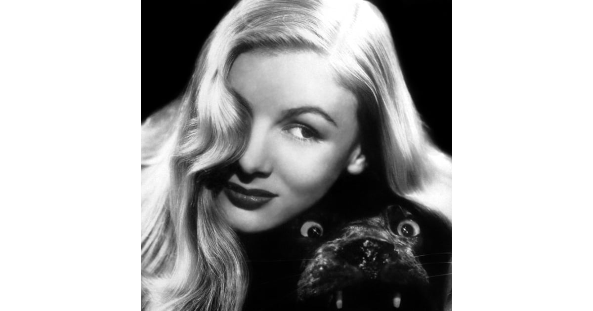 Bildresultat för veronica lake hairstyle