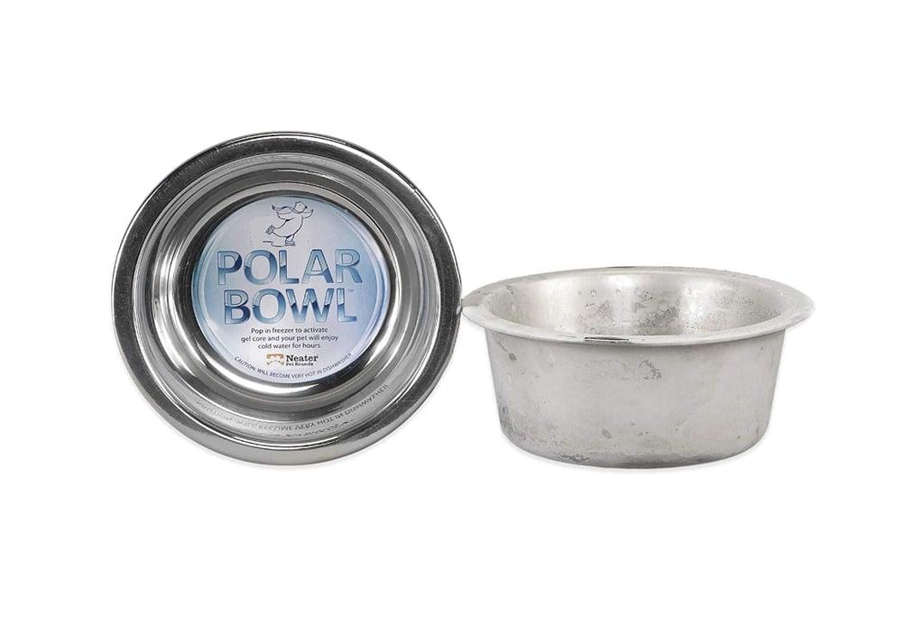 Neater Pet Brands Polar Bowl