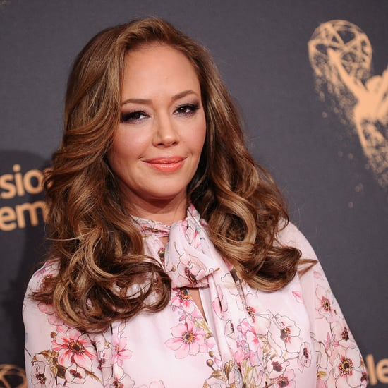 Leah Remini's 2017 Emmys Speech