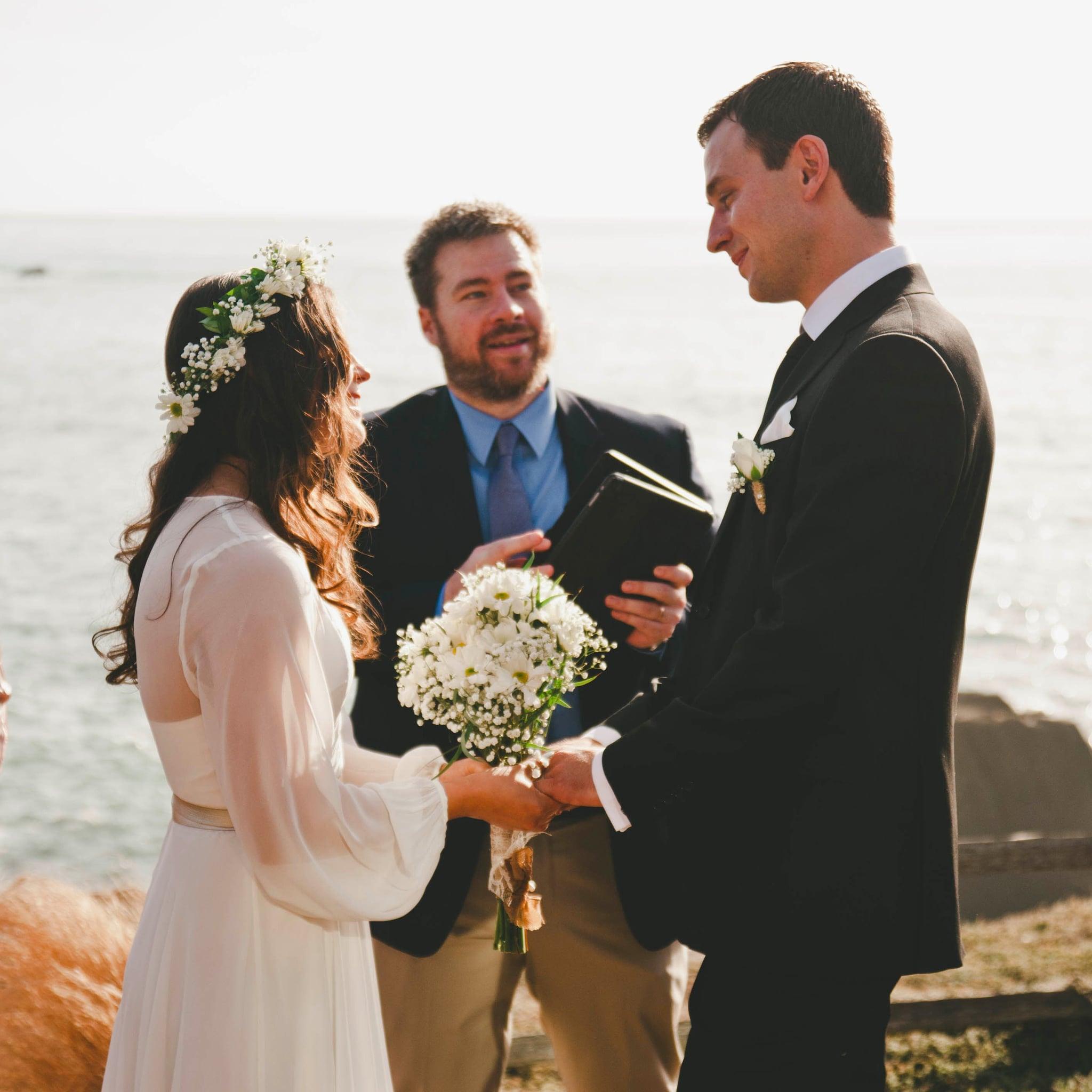Casual Wedding Ideas   POPSUGAR Love & Sex