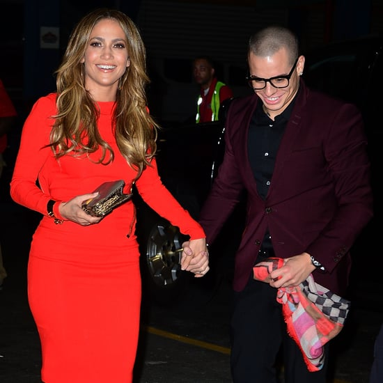 Jennifer Lopez 43rd Birthday Party Pictures