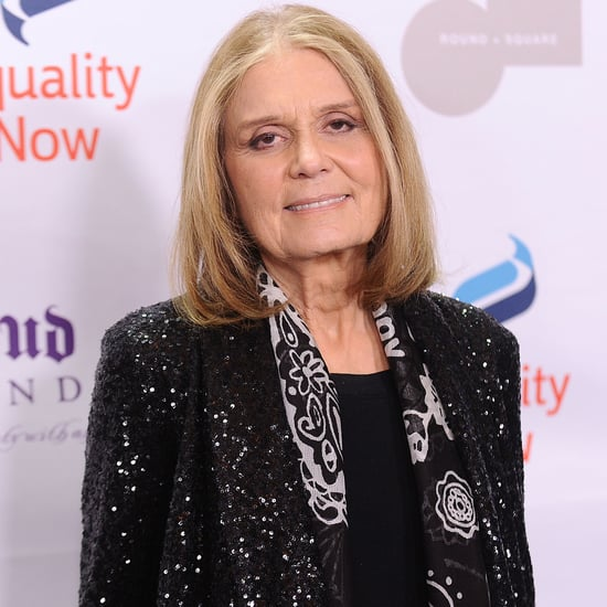 Gloria Steinem on How Women Make Her Hopeful