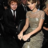 When They Were Two Peas in a Grammys Pod