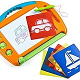 iKidz Magnetic Drawing Board