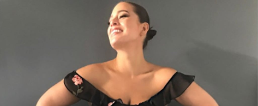 Ashley Graham's Dress Is Perfect For a Music Festival — and Super Affordable