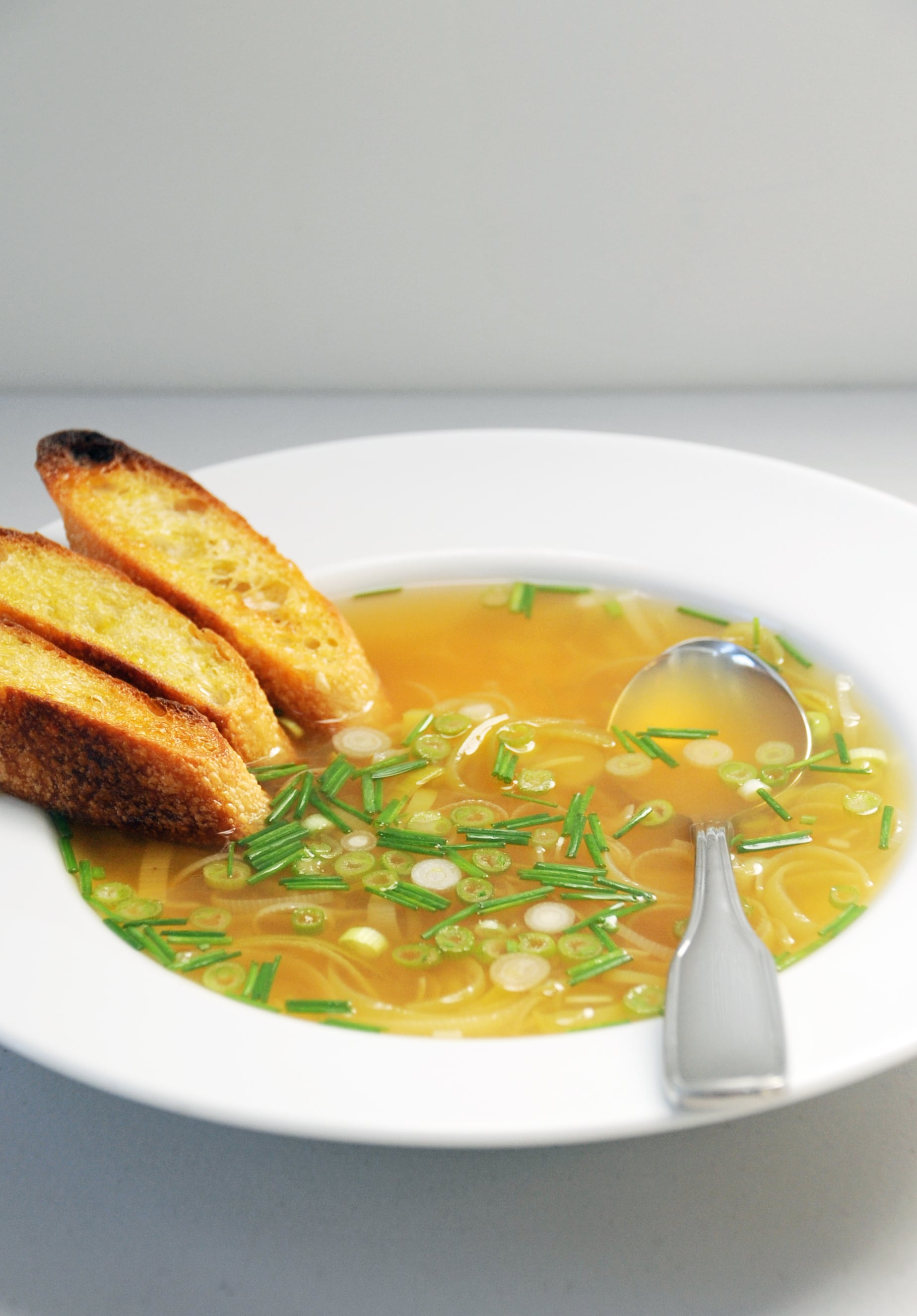 Whats the difference between stock and broth popsugar food forumfinder Images