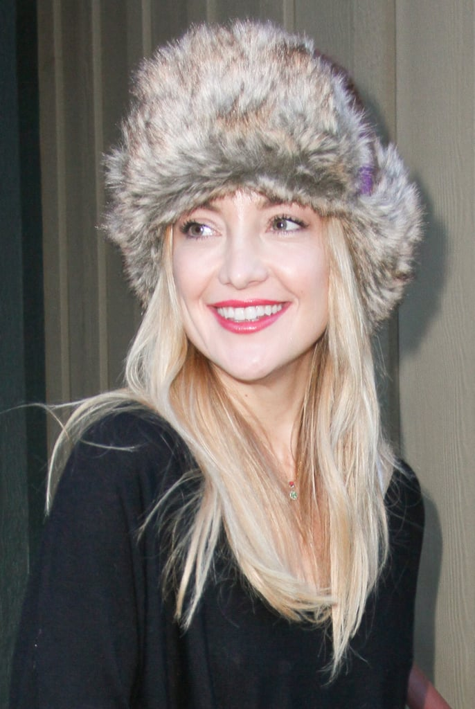 The Beauty Looks Are Heating Up at Sundance Film Festival