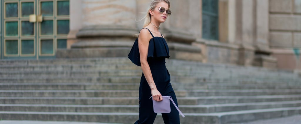 Stylish Black and Monochrome Summer Clothes