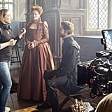 The Biggest Challenge Doing the Makeup For Mary, Queen of Scots
