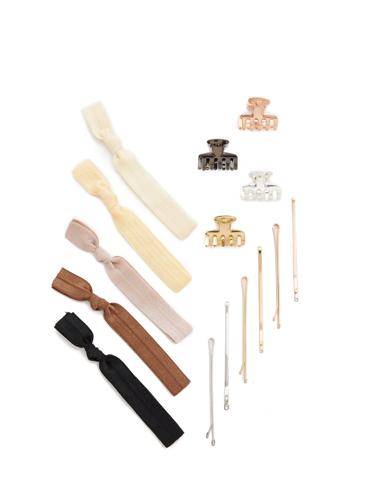 Shopbop x Kitsch Hair Tie Kit