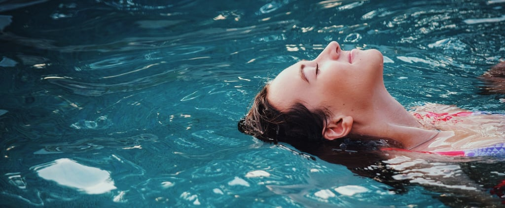 What It's Like to Try a Sensory-Deprivation Flotation Tank