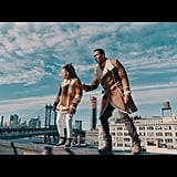 """El Farsante Remix"" by Ozuna and Romeo Santos"