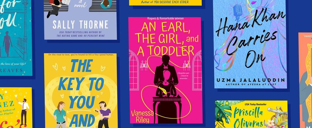 Best New Romance Books of April 2021