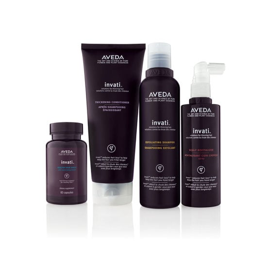 Aveda Invati, from $49.95