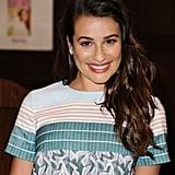 Lea Michele = Lea Michele Sarfati