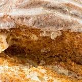 Pumpkin Pull-Apart Loaf