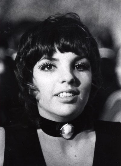 Liza Minnelli 1970 Gorgeous Vintage Beauty Looks From