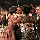 Pictured: Taraji P. Henson, Janelle Monáe, and Octavia Spencer