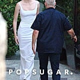 Sophie Turner Wedding Outfits