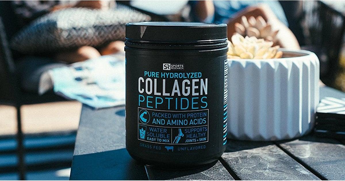 Best Collagen Powders   POPSUGAR Fitness