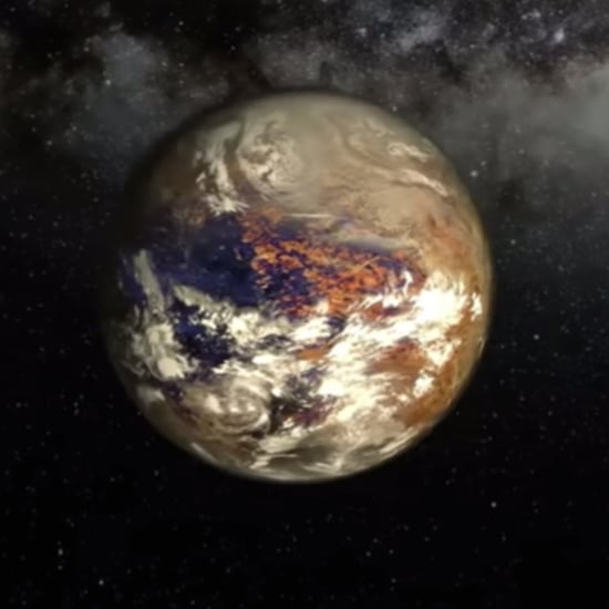 Earth-Like Planet Proxima B