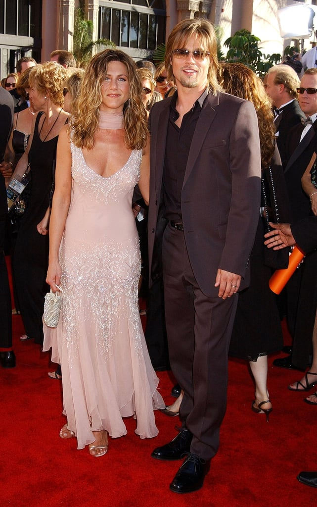 Jennifer Definitely Goes Back to This Style Time and Time Again
