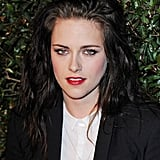 Kristen Stewart Shows Her Support For the McCartneys in LA