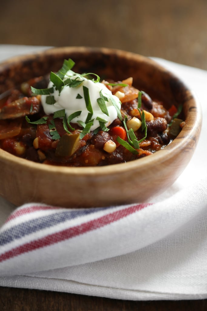 16 Healthy Chili Recipes That Are Perfect For a Crowd