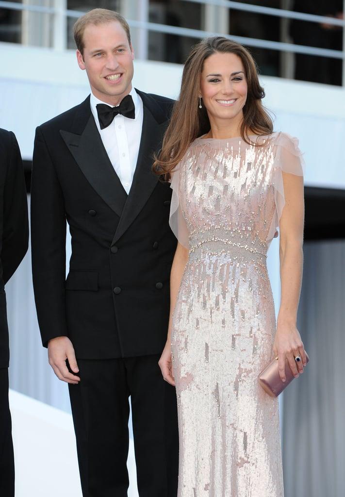 Kate Middleton Brands at Fashion Week Spring 2019 ...