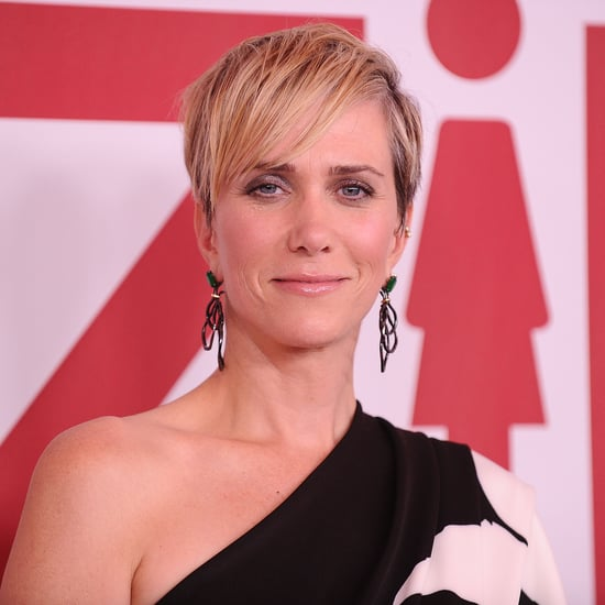 How Many Kids Does Kristen Wiig Have?