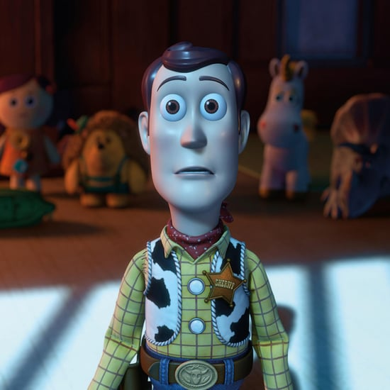 Toy Story 4 Cast : Toy story cast popsugar entertainment