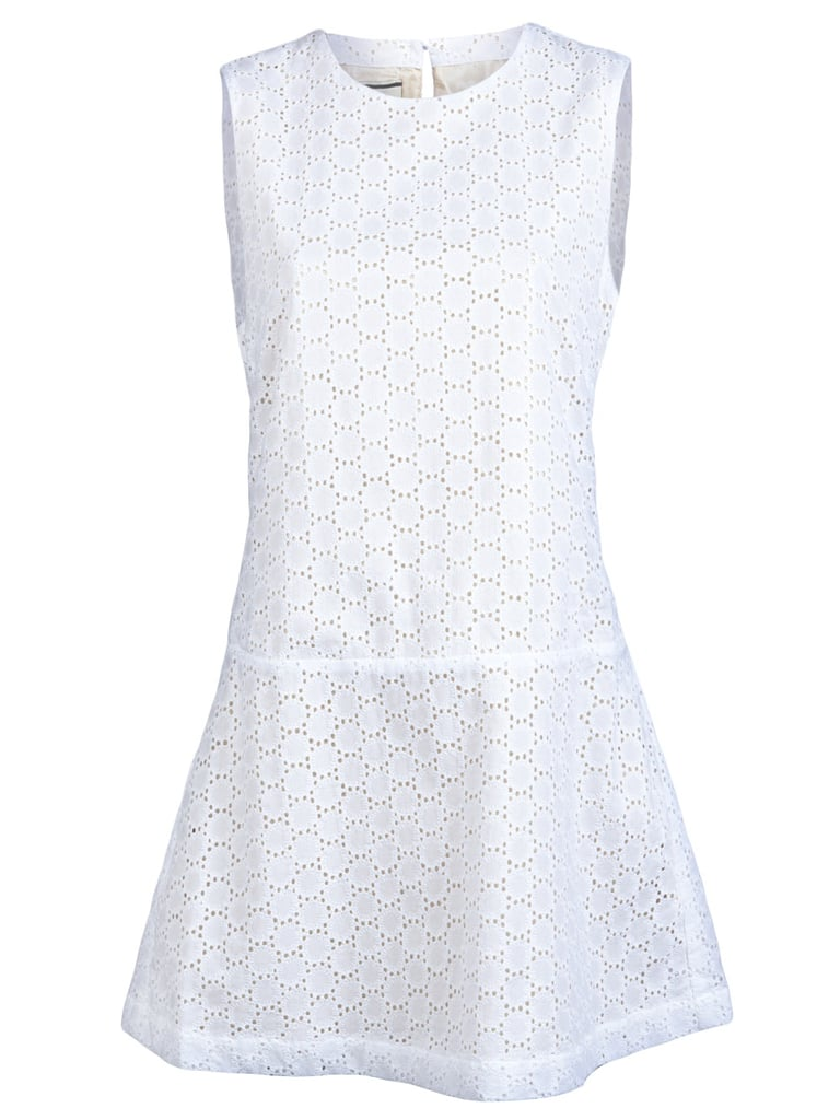 By Malene Birger Myth Dress ($398)