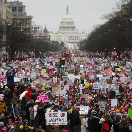 Women's March 2018 Locations and Details