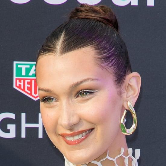 Bella Hadid Plastic Surgery Rumours