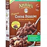 Annie's Organic Cocoa Bunnies