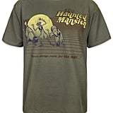 Disney The Haunted Mansion Attraction T-Shirt