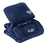 Travel Blanket and Pillow Set