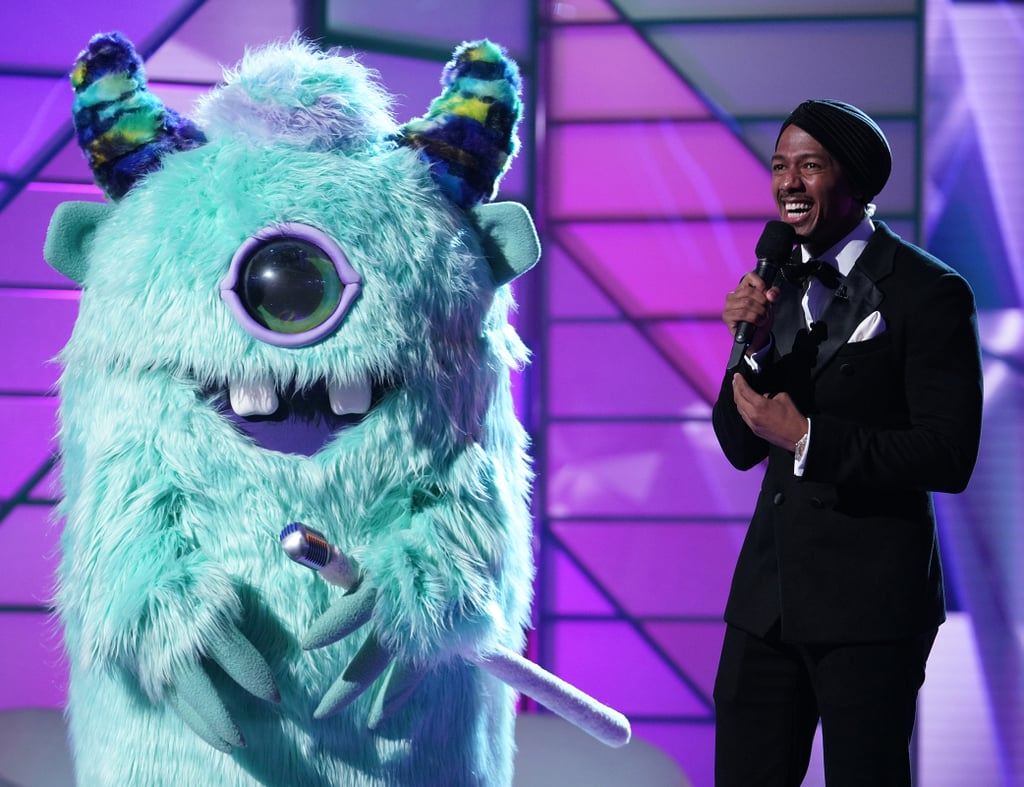 "Warning: spoilers for the season finale of The Masked Singer below! After a long, bizarre few weeks of guessing which celebrities were behind the furry, colorful, outlandish costumes on The Masked Singer, the singing reality competition has finally crowned its winner: T-Pain! Despite becoming famous for being a rapper fond of autotune, the 33-year-old ""Buy U a Drank"" musician is actually a very, very talented singer, as evidenced by his many performances on the show. (We also highly recommend checking out his gorgeous appearance on NPR's Tiny Desk Concert series.) Although he told E! News that he felt like he ""was in a damn fever dream"" when they announced he'd won, he also explained why he feels just a little bit guilty.      Related:                                                                                                           The VERY Intense Way The Masked Singer Contestants Keep Their Identities a Secret               ""That was a strange feeling! I felt so bad, I did not want to win, but I felt good winning. But, you know, it came with a price,"" T-Pain said, referencing his win over music industry icons Donny Osmond (the Peacock) and Gladys Knight (the Bee). ""Winning! Like, what?! Did that just happen? I didn't think I was going to get [past] the first episode, so getting that far and doing all that, oh man, I didn't know what the hell was going on. I just went with it . . . But it worked out, I loved it.""  While it might seem like the heavy burden of keeping the secret for so long and the physical burden of wearing that hefty blue costume would be annoying for most people, the Grammy winner has taken it all in stride, revealing that he was initially attracted to the idea of competing because he's always been interested in the characters who roam around amusement parks. ""Now I don't have to wonder anymore,"" he said. ""One thing off my bucket list!"" T-Pain also noted that he viewed the reality show as a way to get his voice out there on a different ""platform"" and that he hopes the show will teach people not to ""judge celebrities just because you think you know them."" He added:  ""Don't think you know what they can do, look deeper into the actual person and not just their single. [Laughs.] It would be great to just have a broader view on things. What I want people [to] walk away thinking of me is I don't take myself super seriously, I can have fun in a stupid-ass costume, and I just want people to know I've got something in there. I've made all these hits all these years, got to have some kind of talent under there."" Read the full interview with T-Pain over  on E! News, then keep scrolling to see the best moments from his big reveal on Wednesday night's finale.      Related:                                                                                                           The Masked Singer: A Winner Has Been Crowned! Find Out Who Was Under the Masks All Along"