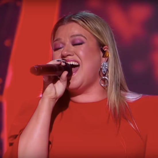 "Kelly Clarkson Sings ""Fancy"" at Kennedy Center Honors Video"