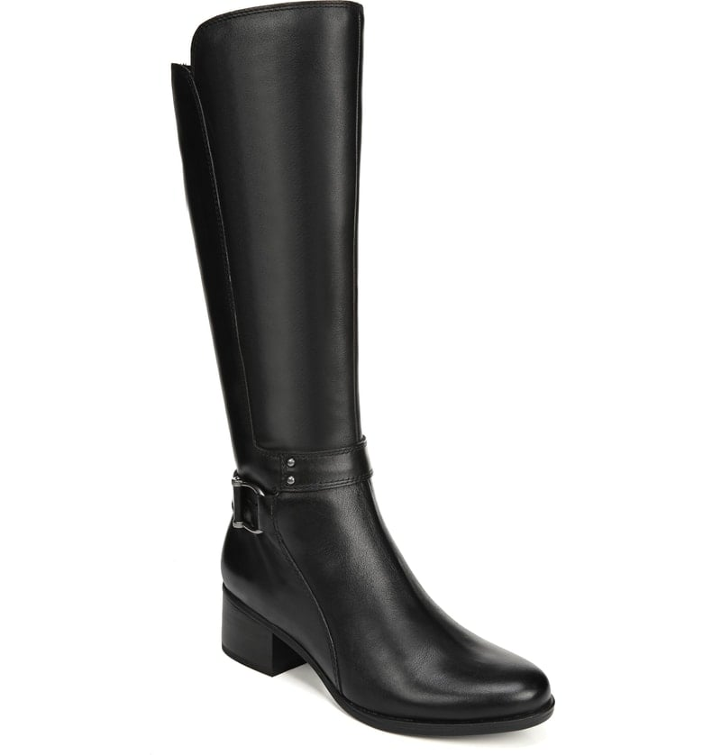 Naturalizer Dane Knee High Riding Boots