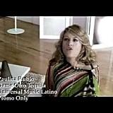 """Dame Otro Tequila"" by Paulina Rubio"
