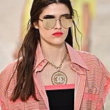 The Chanel Sunglasses