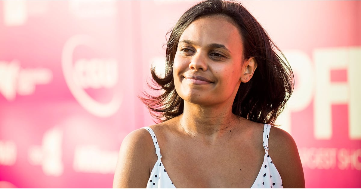 miranda tapsell interview about diversity in april 2017. Black Bedroom Furniture Sets. Home Design Ideas
