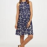 H&M MAMA Sleeveless Dress