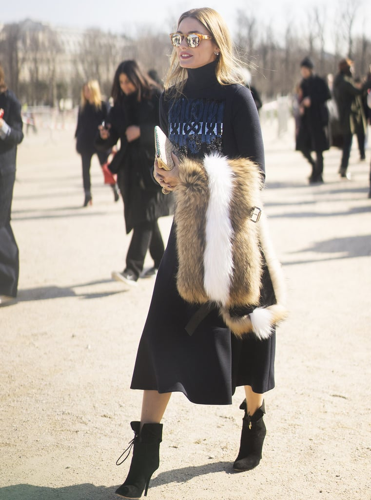 PFW Day Two