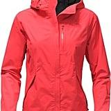 The North Face Dryzzle Rain Jacket