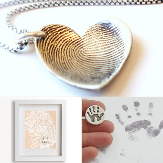 7 Fun Ways to Preserve Tiny Prints