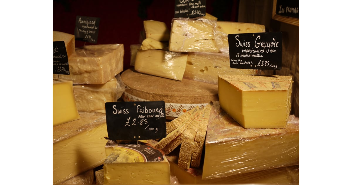 Swiss Cheese | Can You Eat Cheese on the Keto Diet ...